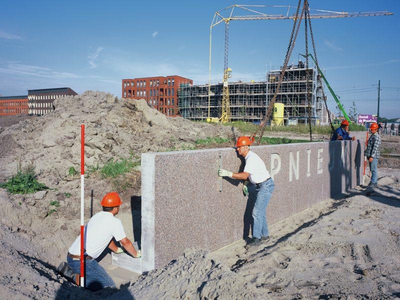 2003 — Van betovering tot wanneer —Foto 2.6