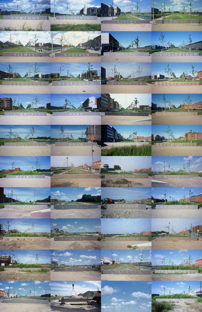 2003 — Van betovering tot wanneer —Foto 6.6