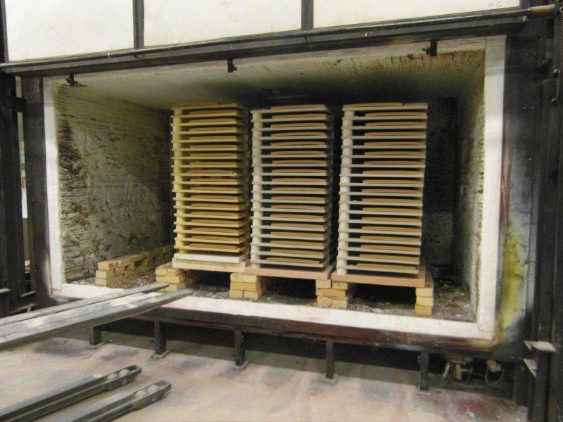2016 — Rozen en beton — Foto 09/21 — Productie